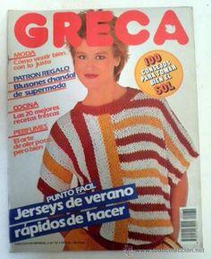revista GRECA