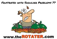 Frustrated with chronic shoulder problems ??