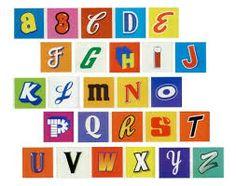 Le principe alphabétique - (page 2) - La classe de Chalys
