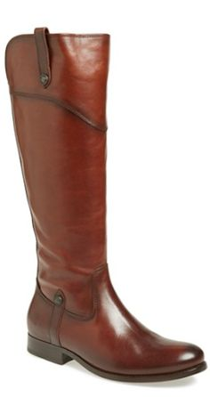 love these knee high Frye boots