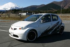 FR Hot hatch Concept | GRMN | TOYOTA GAZOO Racing