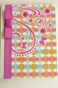 Camp Journals - Such a great idea - I have 3 granddaughters and 2 of them have school journals to keep up with this year. This would be wonderful for their school journals and their private journals.