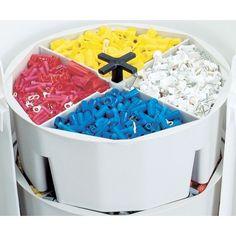CLC Full-Round Bucket Tray 1152