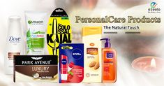 Let Your Real Beauty Glow..... Wide Range of PersonalCare Products are available for Kanpur @ ezeelo.com   #personalcare #beautyproducts #ezeelo #cosmetics #bodycare #skincare