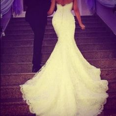 I believe this will be my dress one day!
