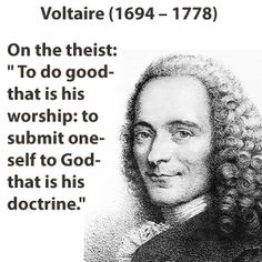 Voltaire, (France), had a major impact on the advancement of freedom: freedom of speech, freedom of religion, and right to a fair trial. He wrote over 2,000 books and pamphlets on a wide range of subjects. Historian Will Durant equates the age of enlightment with the age of Voltaire.