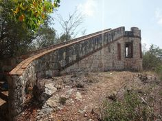 Fort Capron, Guanica P.R