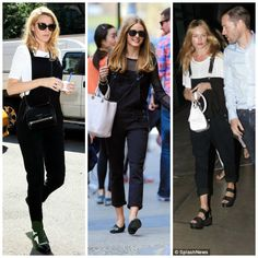 Blake Lively Style Guide: Overalls, Time for a Comeback!