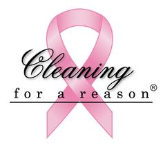 We're a proud member of Cleaning for a reason, offering free cleaning services to women undergoing cancer treatments.