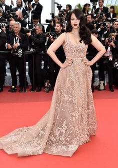 Every chic look from the famous French film festival.