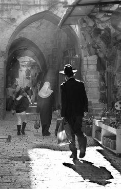 Beautiful Photographs of Jerusalem