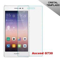 Protector Pantalla Cristal Templado Para Huawei Ascend G730 -   Características Protector Pantalla de Cristal Templado Para Huawei Ascend G730de 0,26mm de grosor. Con este resistente cristal protegerás tu pantalla de todo tipo de golpes y ralladuras. Absorbe los golpes protegiendo tu pantalla de caídas. Fácil instalación y lo puedes quitar en cualquier mom... - http://www.vamav.es/producto/protector-pantalla-cristal-templado-para-huawei-ascend-g730/