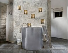 Stand Alone Tub, Standing Alone, Canning, Home, Home Canning, Ad Home, Homes, Houses, Haus