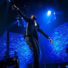 Marco Mengoni: live spettacolare, energico e maturo E' partito da Torino il nuovo tour del cantante che stupisce con effetti speciali e a sorpresa omaggia Prince