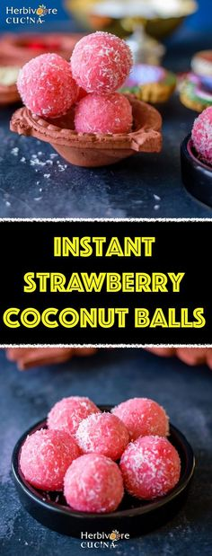 balls made from 5 ingredients that come together in UNDER 10 minutes! These are great for any festival or celebration! Low Carb Brownie Recipe, Brownie Recipes, Dessert Recipes, Brownie Ideas, Appetizer Recipes, Keto Friendly Desserts, Low Carb Desserts, Eggless Desserts, Healthy Desserts