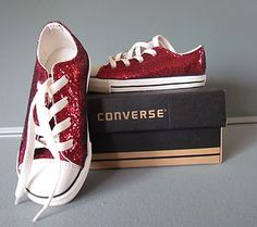 Google Image Result for http://i.ebayimg.com/t/New-CONVERSE-All-Star-Inf-Toddler-Chuck-Taylor-Party-OX-Red-Glitter-Sparkle-Shoe-/00/s/MTQxOVgxNjAw/%24(KGrHqUOKjME6VC7(G8bBOpv53uk2!~~60_35.JPG