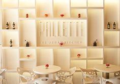 pallette : the urban kitchen on Behance
