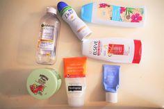 Amande Beauty: Mes produits terminés de septembre: je rachète ou ...