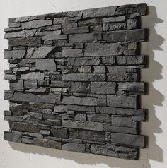 Wandpaneele Steinoptik steinwand verblender wandverkleidung steinoptik altaia