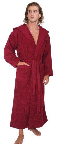 Arus Men's Hood'n Full Ankle Length Hooded Turkish Cotton Bathrobe L Burgundy Arus http://www.amazon.com/dp/B0024KF3VK/ref=cm_sw_r_pi_dp_zyu7tb1YR7AG6