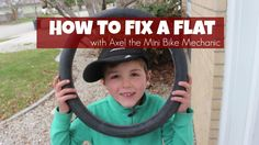 Axel, our mini bike mechanic, fixes his first flat tire. NatureForKids is a fun family channel with, f. Family Channel, Critical Thinking Skills, Flat Tire, Kids Bike, Cool Kids, Flats, Awesome Stuff, Mini, Nature