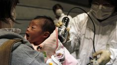 Fukushima #Radiation Already #Damaging Thyroid Glands Of #California Babies - BM Pak