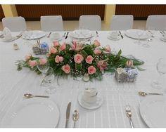 Arreglo para tus mesas / centro de mesa para boda / flores boda