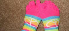 14 μοναδικά ζευγάρια κάλτσες για... ιδιαίτερα κορίτσια
