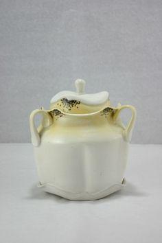 Jar: Handmade