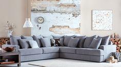 Home :: Furniture :: Lounges :: Modular Lounges :: Legato Fabric Modular Sofa