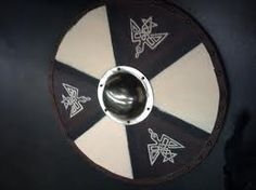 viking shield templates - Google Search