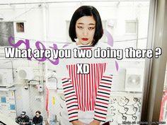 When you see It !! )_(   allkpop Meme Center
