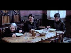 CAMILLE CLAUDEL 1915 trailer contact film
