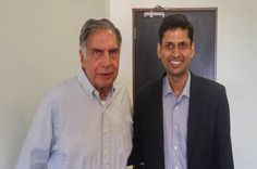 B2B marketplace Moglix gets funding from Ratan Tata