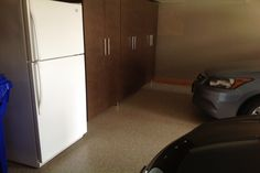 Closet & Garage Images in Southern NH - Custom Home Organization & Garages - Tailored Living