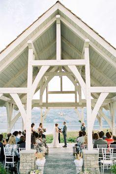 Photography: Jenna Hill - www.jennahillphoto.com White Orchid Wedding Consulting - Okanagan Wedding Planner