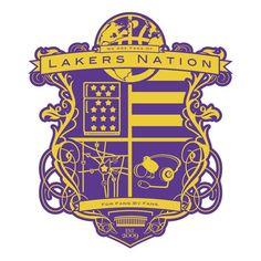Lakers Nation Logo