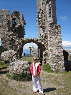 CORFE CASTLE,DORSET Corfe Castle, Mount Rushmore, Mountains, Places, Nature, Travel, Naturaleza, Viajes, Destinations
