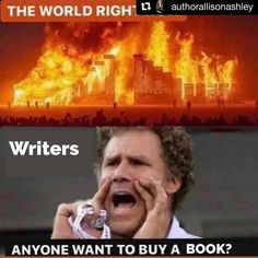 I mean its true though. #Repost @authorallisonashley with @get_repost  I am SORRY but  #writer #writermemes #writerslife #authorlife #writingcommunity #writersofinstagram #writerscommunity #writersnetwork #authorsofinstagram #authorssupportingauthors #authors #romanceauthor #amwriting #amwritingromance #contemporaryromance #romancenovels #romancebooks #stayhomeandread #amreading #amreadingromance #laughsoidontcry #quarantinebookclub #bookish #booklover Writer Memes, Book Memes, Romance Authors, Romance Books, What Do You Meme, Mentor Coach, Lake Mead, Las Vegas Homes, Las Vegas Real Estate