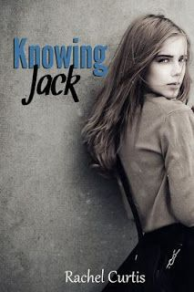 Knowing Jack - Rachel Curtis