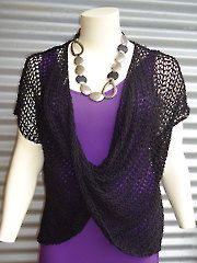 Crochet - Simply More Elegant - #RAC1061