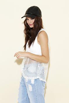 Swish Tank in White (www.nastygal.com/clothes-tops-basics/swish-tank-white)