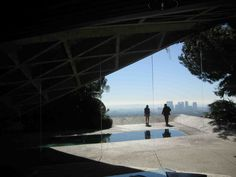 Sheats Goldstein House - Lautner