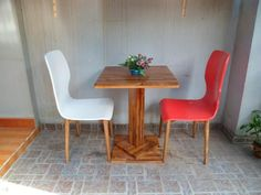 Bộ bàn ghế cafe Mica