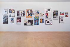 """John Baldessari -""""Not Prints: Posters 1966-2010"""""""