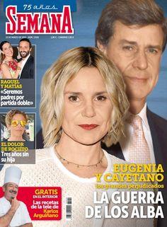 Esta semana en tu revista, la guerra de los Alba | Revista Semana