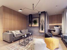 Gravity Interior | Source: Home Designing