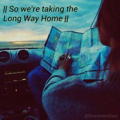 Long Way Home - 5sos - Made By @DrummerxDani