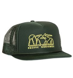 The Great PNW — $16