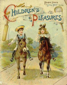 Vintage Book Covers, Vintage Children's Books, Vintage Ephemera, Antique Books, Vintage Cards, Book Cover Art, Book Art, Victorian Books, Victorian Christmas